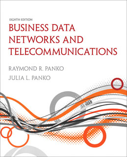 Buy: Test Bank for Business Data Networks and Telecommunications