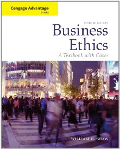 Buy: Test Bank for Business Ethics: A Textbook with Cases