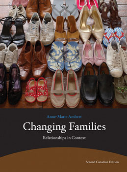 Buy: Test Bank for Changing Families Relationships in Context