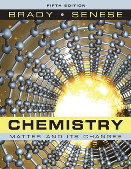 Buy: Test Bank for Chemistry The Study of Matter and Its Changes