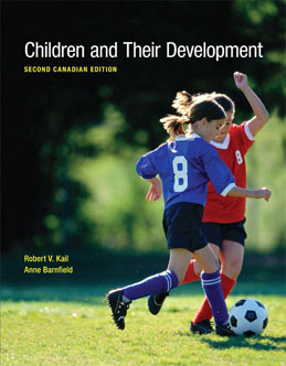Buy: Test Bank for Children and Their Development