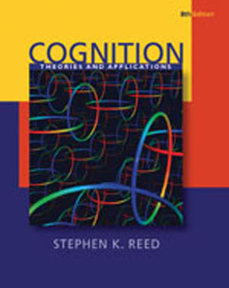 Buy: Test Bank for Cognition Theory and Applications