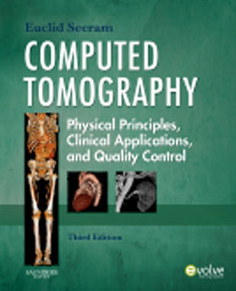 Buy: Test Bank for Computed Tomography 3/e Seeram