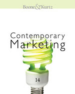 Buy: Test Bank for Contemporary Marketing