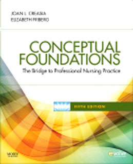 Buy: Test Bank for Conceptual Foundations The Bridge to Professional Nursing Practice