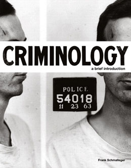 Buy: Test Bank for Criminology A Brief Introduction