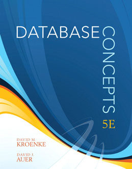 Buy: Test Bankfor Database Concepts