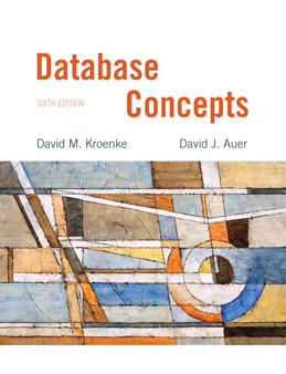 Buy: Test Bank for Database Concepts