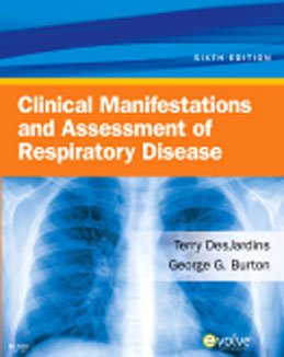Buy: Test Bank for Clinical Manifestations and Assessment of Respiratory Disease