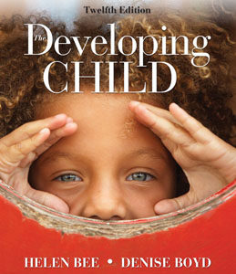 Test Bank for The Developing Child, 12th Edition, Bee, ISBN-10: 0205685935, ISBN-13: 9780205685936
