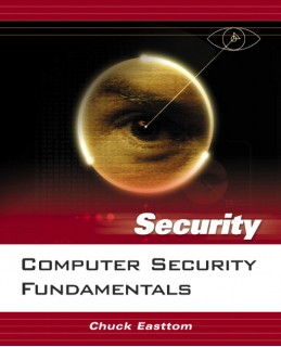 Buy: Test Bank for Computer Security Fundamentals 1/e Easttom