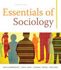 Buy: Test Bankfor Essentials of Sociology
