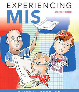 Buy: Test Bank for Experiencing MIS