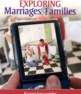 Buy: Test Bankfor Exploring Marriages and Families