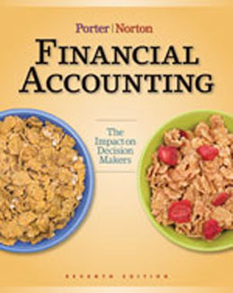 Buy: Test Bankfor Financial Accounting The Impact on Decision Makers
