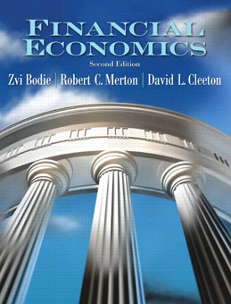 Buy: Test Bank for Financial Economics