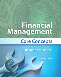 Buy: Test Bankfor Financial Management Core Concepts