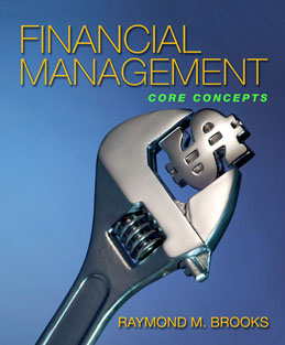Buy: Test Bank for Financial Management Core Concepts