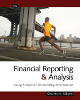 Buy: Test Bank for Financial Reporting and Analysis Using Financial Accounting Information