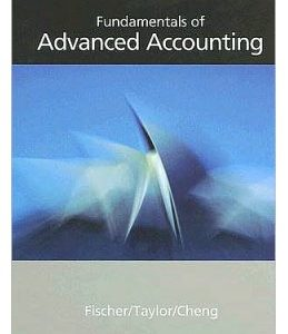 Buy: Test Bank for Fundamentals of Advanced Accounting