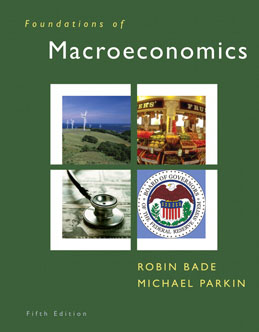 Buy: Test Bank for Foundations of Macroeconomics