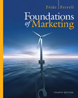 Buy: Test Bank for Foundations of Marketing