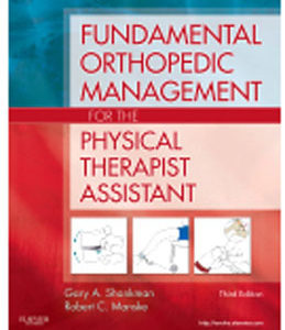 Buy: Test Bank for Fundamental Orthopedic Management for the Physical Therapist Assistant