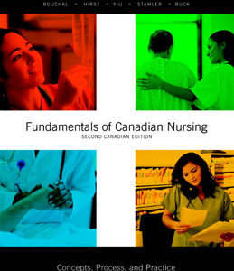 Buy: Test Bank for Fundamentals of Canadian Nursing Concepts Process and Practice
