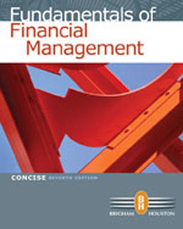 Buy: Test Bank for Fundamentals of Financial Management Concise Edition