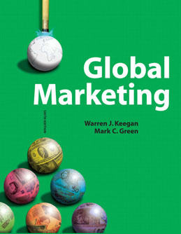 Buy: Test Bank for Global Marketing