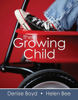 Test Bank for The Growing Child, 1st Edition, Boyd, ISBN-10: 0205545963, ISBN-13: 9780205545964