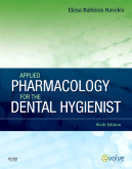 Buy: Test Bank for Applied Pharmacology for the Dental Hygienist