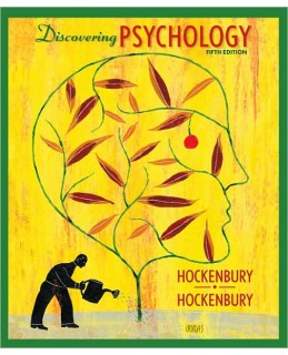 Buy: Test Bankfor Discovering Psychology