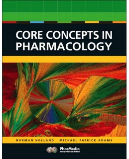 Buy: Test Bank for Core Concepts in Pharmacology 2/e Holland