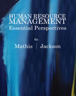 Buy: Test Bank for Human Resource Management Essential Perspectives