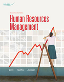 Buy: Test Bank for Human Resources Management