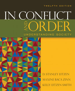 Buy: Test Bank for In Conflict and Order Understanding Society