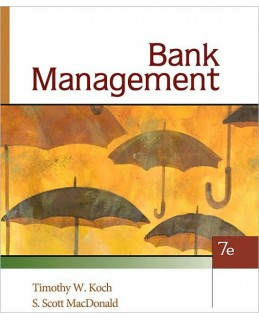 Buy: Test Bank for Bank Management