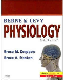 Buy: Test Bank for Berne and Levy Physiology
