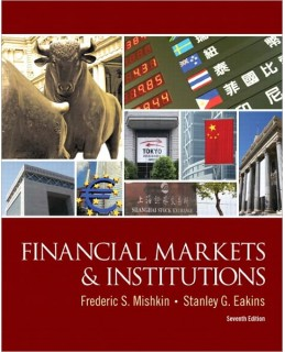 Buy: Test Bankfor Financial Markets and Institutions