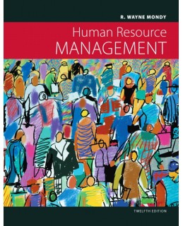 Buy: Test Bank for Human Resource Management