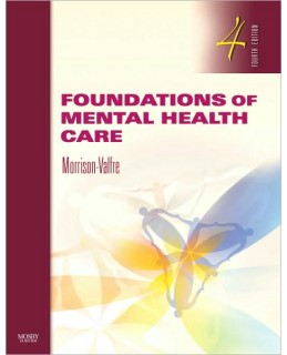 Buy: Test Bankfor Foundations of Mental Health Care