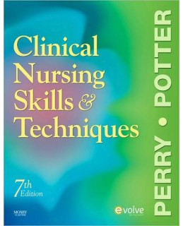 Buy: Test Bank for Clinical Nursing Skills & Techniques
