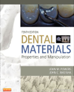 Buy: Test Bank for Dental Materials Properties and Manipulation 10/e Powers