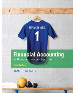 Buy: Test Bankfor Financial Accounting: A Business Process Approach