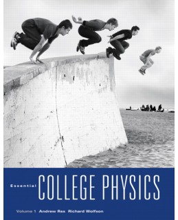 Buy: Test Bankfor Essential College Physics