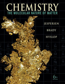 Buy: Test Bank for Chemistry The Molecular Nature of Matter