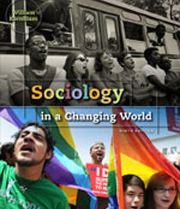 Buy: Test Bank for Sociology in a Changing World
