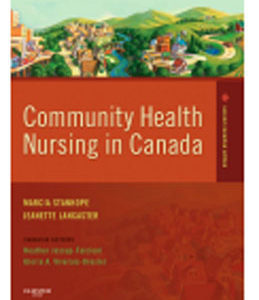 Buy: Test Bank for Community Health Nursing in Canada 2/e Stanhope
