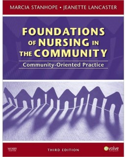 Buy: Test Bank for Foundations of Nursing in the Community